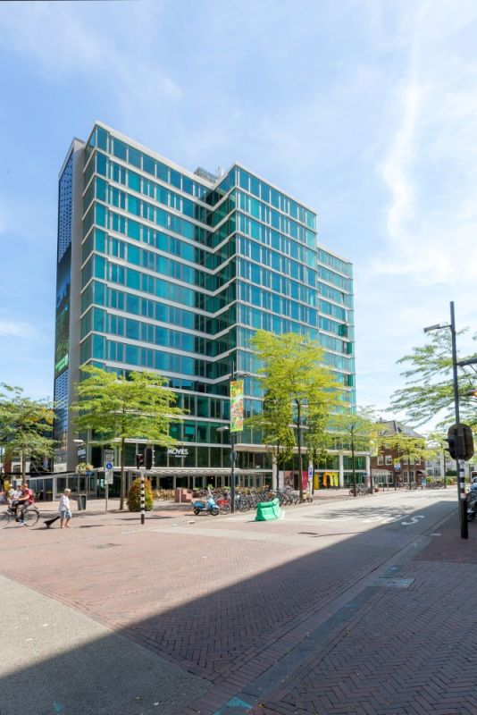 The Green Tower Eindhoven