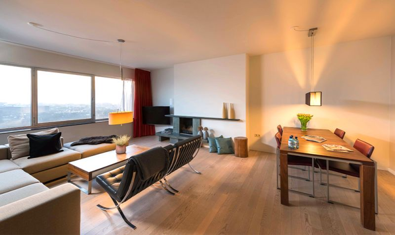 Htel Serviced Apartments Amsterdam-Amstelveen